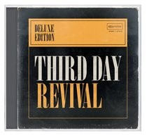 Revival Deluxe Ed. CD (CD-Audio)