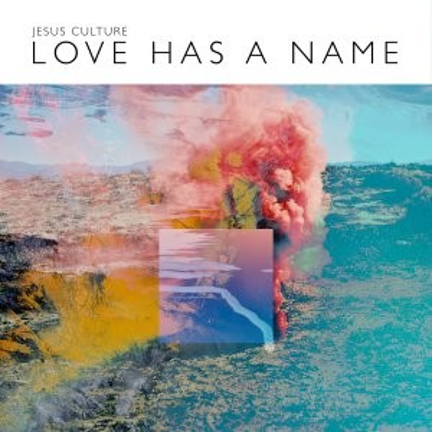 Love Has a Name CD (CD-Audio)