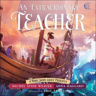 Extraordinary Teacher, An (Hard Cover)