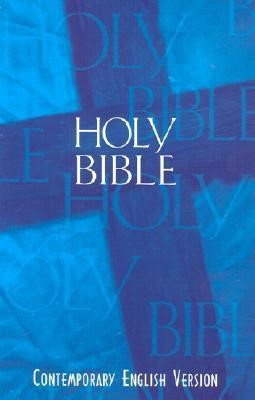 CEV Holy Bible (Paperback)
