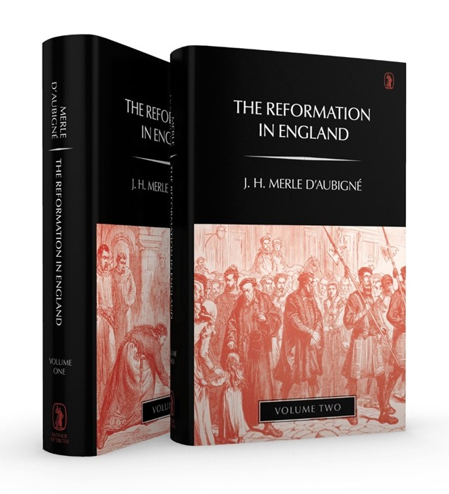 The Reformation In England (Cloth-Bound)