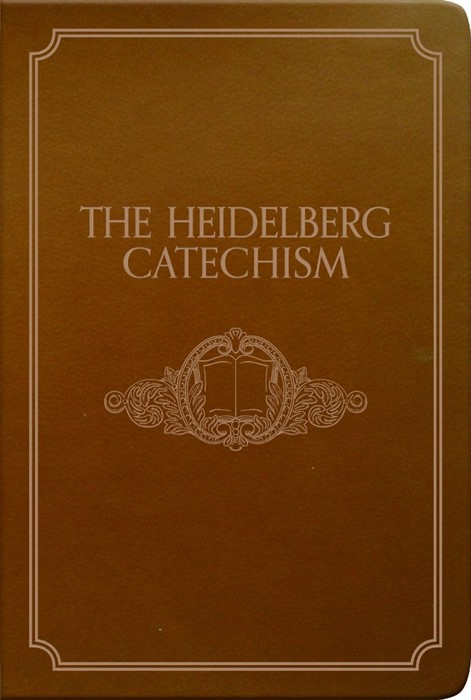 The Heidelberg Catechism (Soft Cover)