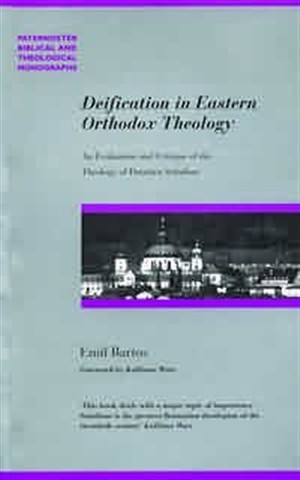 Deification In Eastern Orthodox Religion (Paperback)