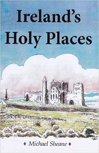 Ireland's Holy Places (Paperback)