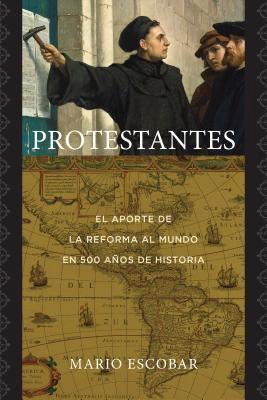 Protestantes (Paper Back)