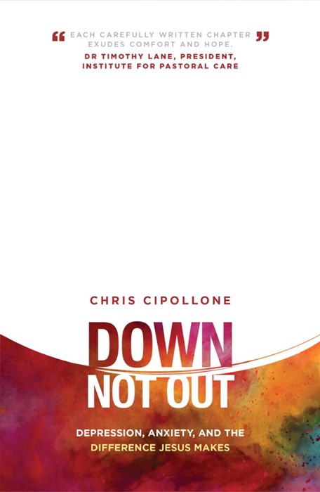 Down, Not Out (Paper Back)