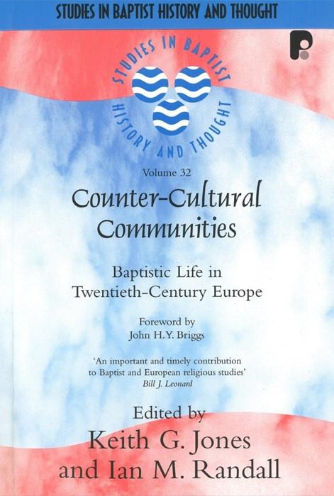 Counter-Cultural Communities (Paper Back)