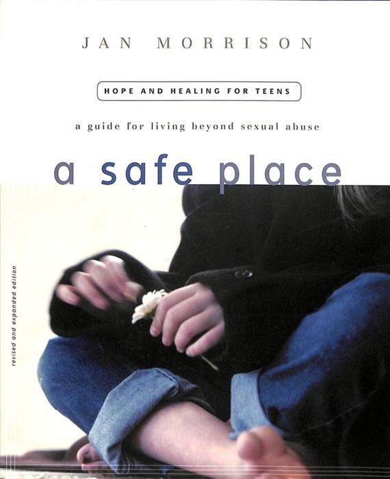 A Safe Place (Paperback)