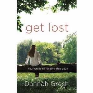 Get Lost (Paperback)