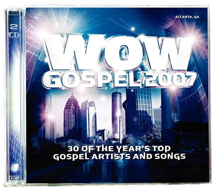 Wow Gospel 2007 (Double Cd) Cd- Audio (CD-Audio)