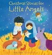 Christmas Stories For Little Angels (Hard Cover)