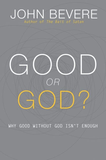 Good or God? (Hard Cover)