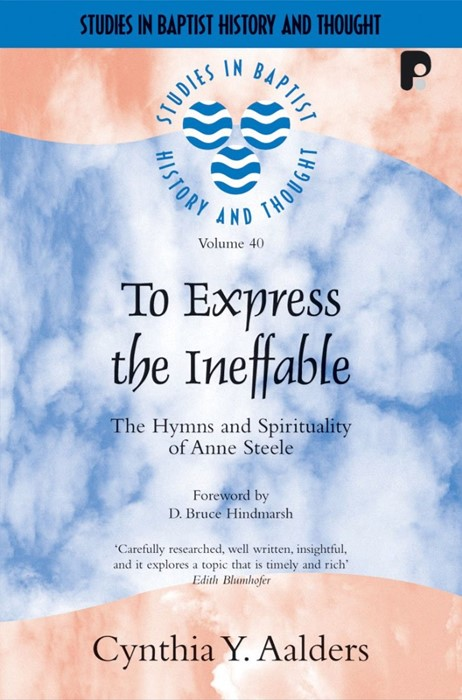 To Express The Ineffable (Paperback)