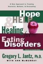 Hope, Help & Healing For Eating Disorders (Paperback)