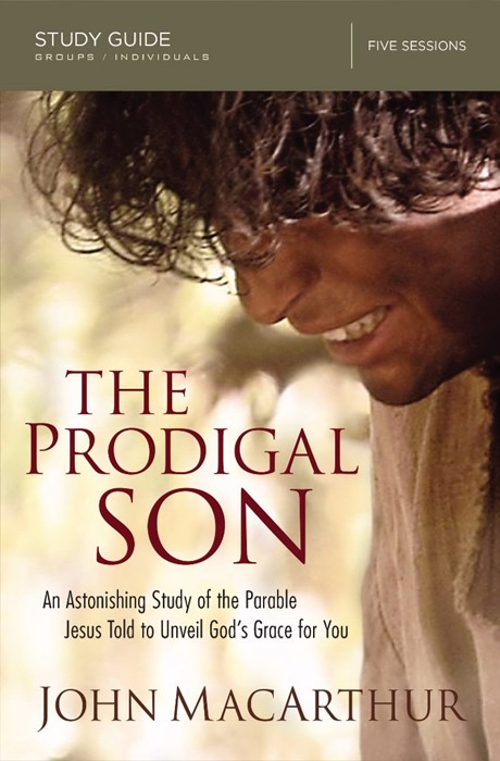 The Prodigal Son Study Guide (Paperback)