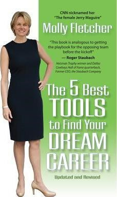 The 5 Best Tools to Find Your Dream Career (Paperback)