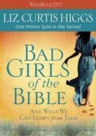 Bad Girls Of The Bible DVD (DVD Audio)