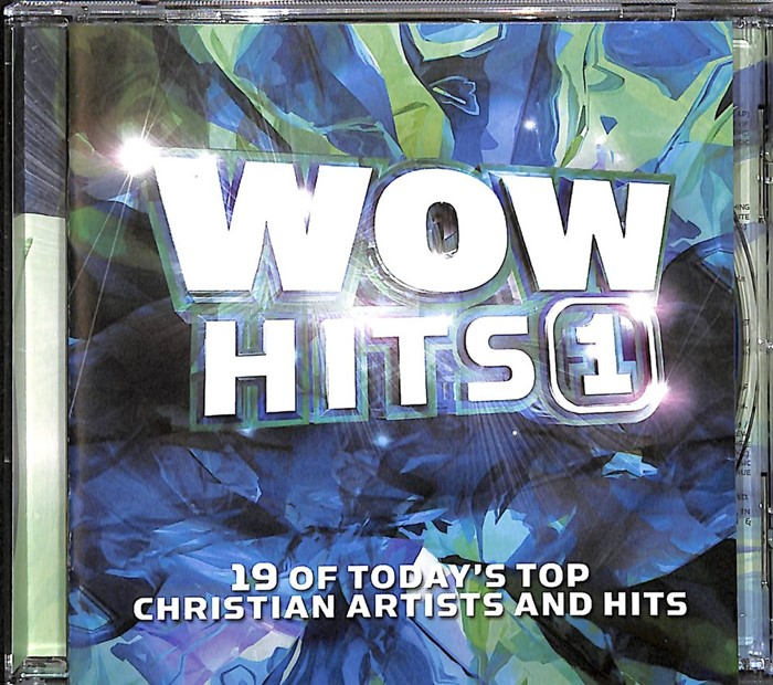 Wow Hits 1 Cd- Audio (CD-Audio)