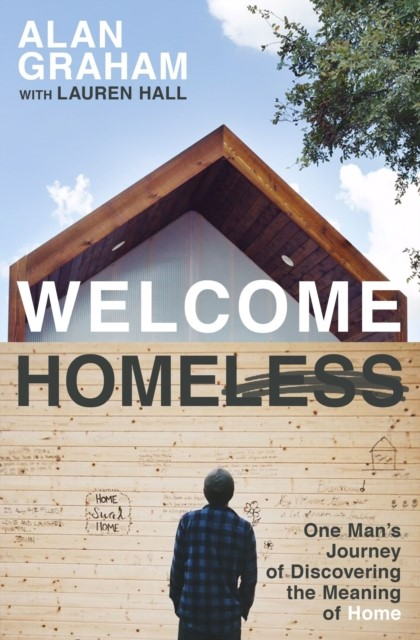 Welcome Homeless (Paperback)