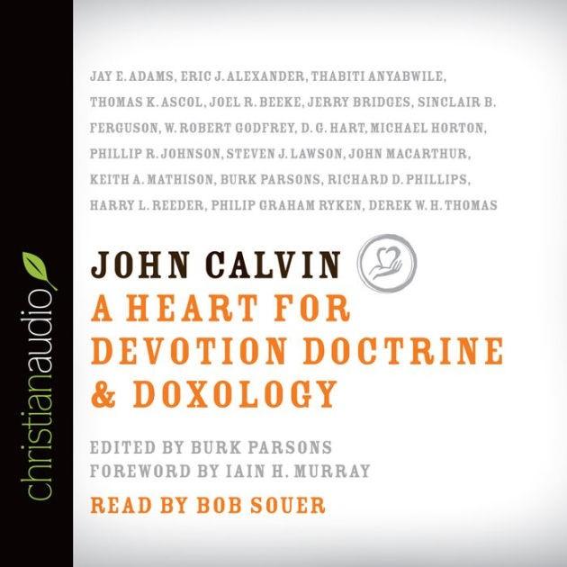 John Calvin (CD-Audio)