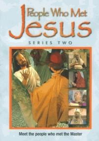 People Who Met Jesus Series 2 DVD (DVD Video)