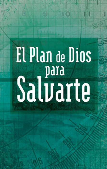 God's Plan to Save You (Spanish) (Pamphlet)
