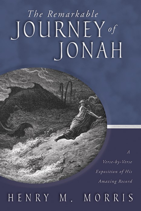 The Remarkable Journey Of Jonah (Paperback)