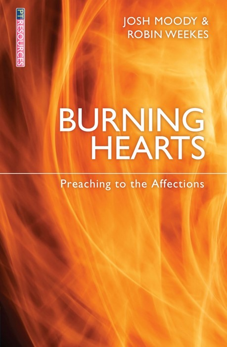 Burning Hearts (Paperback)