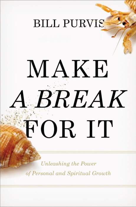 Make A Break For It (ITPE)