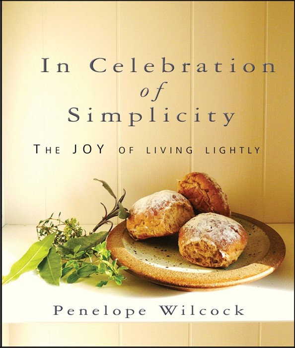 In Celebration Of Simplicity (Paperback)
