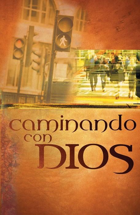 Walking with God (Spanish) (Pamphlet)