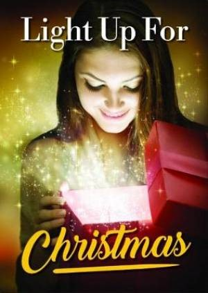 Light Up Christmas Tracts (Pack of 50) (Tracts)