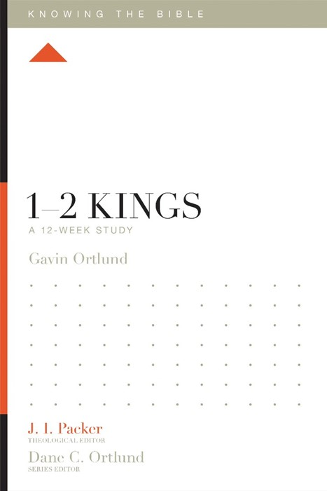 1-2 Kings (Paper Back)