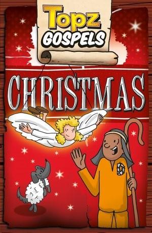 Topz Gospels: Christmas (Paper Back)