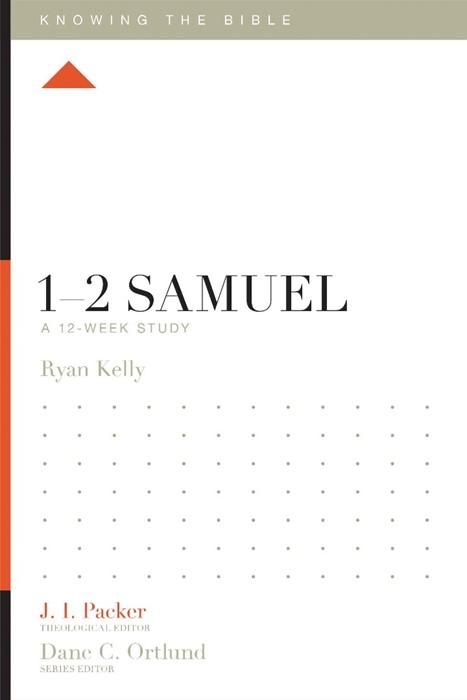 1-2 Samuel (Paperback)