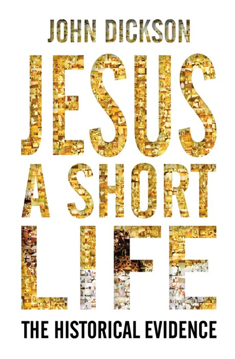 Jesus: A Short Life (Paperback)