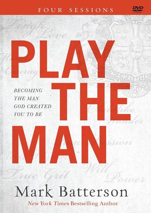 Play The Man: DVD (DVD)