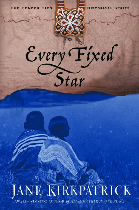 Every Fixed Star (Paperback)