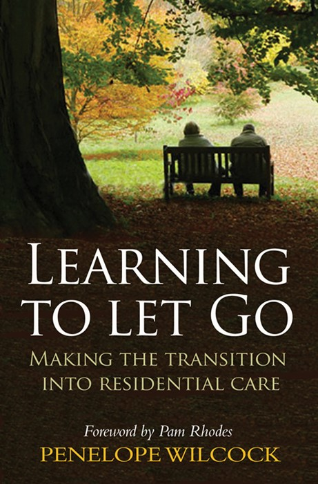 Learning To Let Go (Paperback)