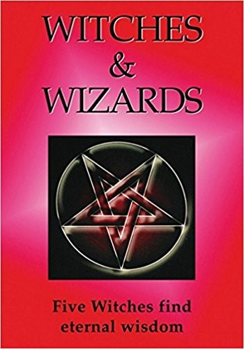Witches & Wizards (Paperback)