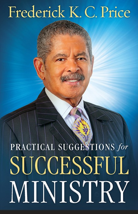 Practical Suggestions For Successful Ministry (Paperback)