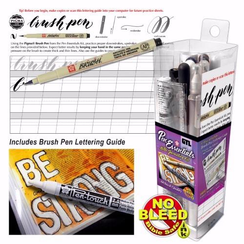 Pen Essentials Cube 17 Piece Kit (Kit)