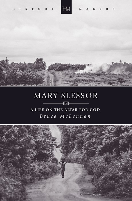 Mary Slessor (Paperback)