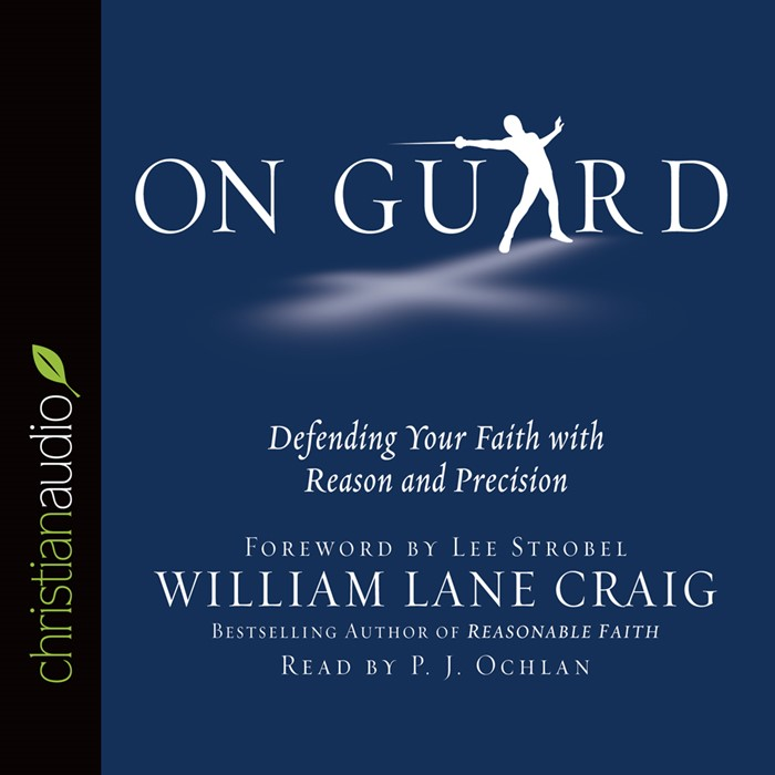 On Guard (CD- Audio)