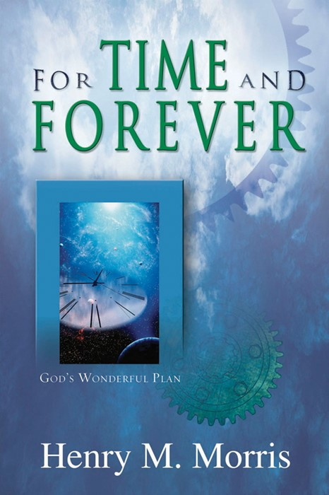 For Time And Forever (Paperback)