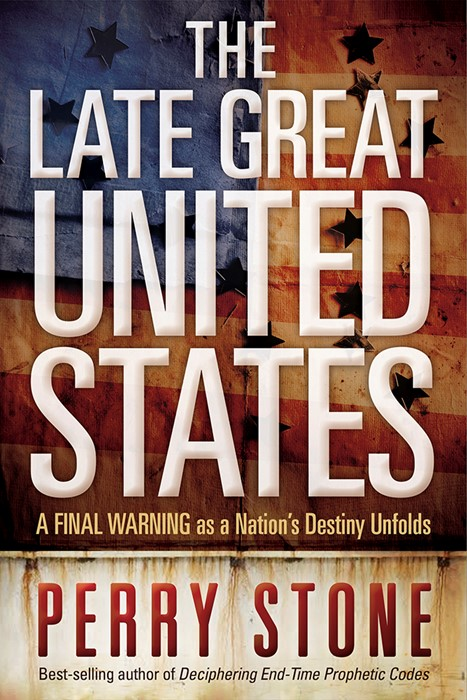 The Late Great United States (Paperback)