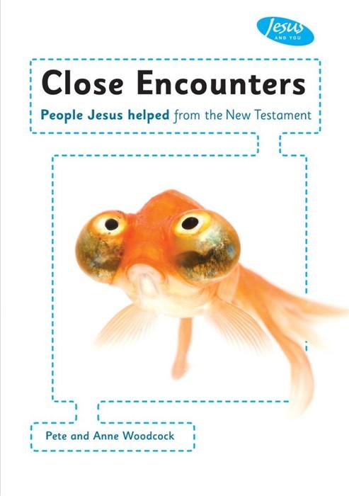 Close Encounters Handbook (Paperback)