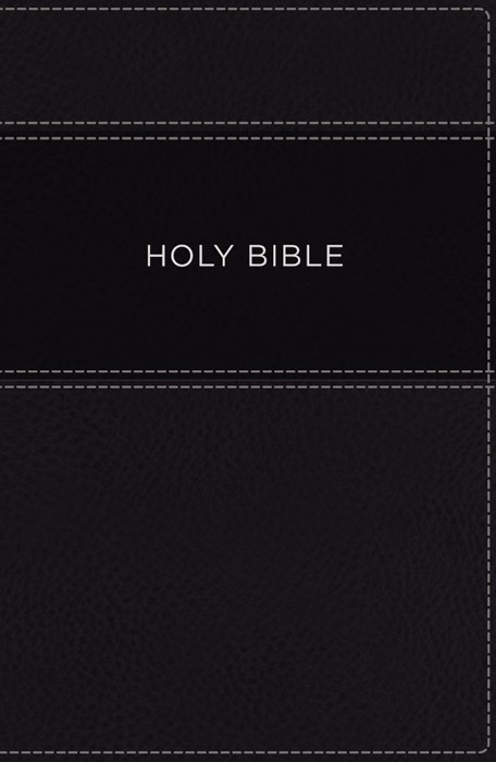 KJV Apply the Word Study Bible Large Print, Indexed (Imitation Leather)