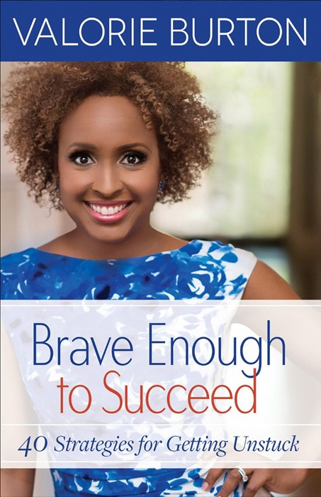 Brave Enough to Succeed (Paper Back)