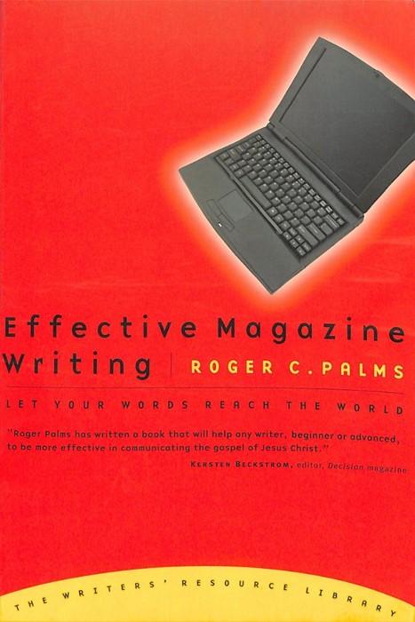 Effective Magazine Writing (Paperback)